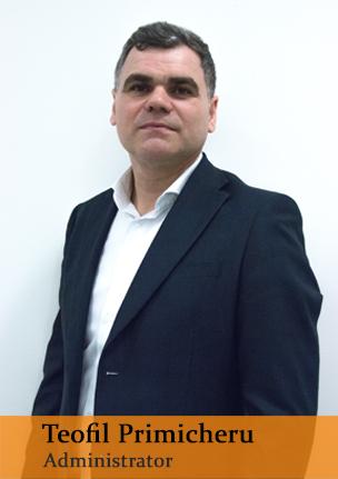 Teofil Primicheru