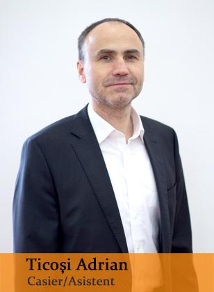 Adrian Ticoşi