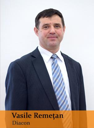 Vasile Remețan
